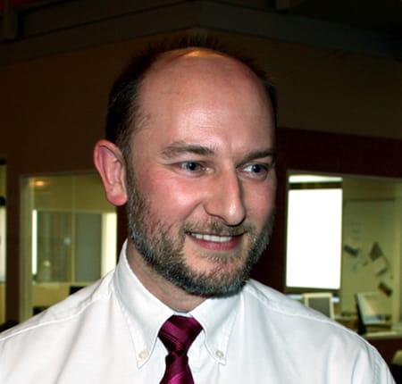 Eric Duchemin