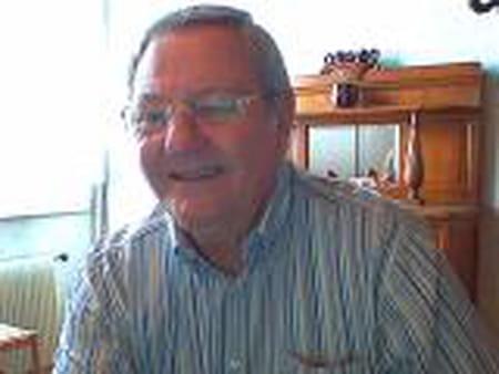 Jean- Pierre Degraeve