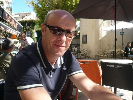 Philippe Pourchet