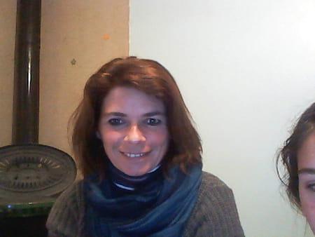 Cécile Poux