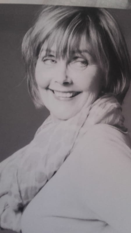 Marie- France Ruiz