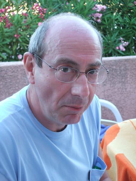 Jean- Jacques Levasseur