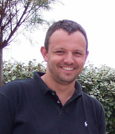 Jérôme Baillet