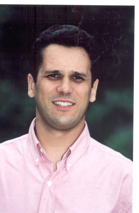 Manuel Sanches  Frederico  Morais