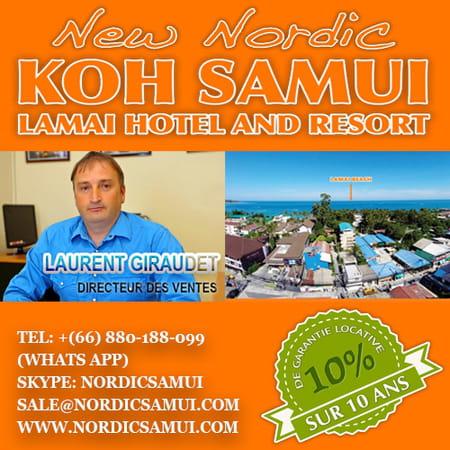 Samui New  Nordic
