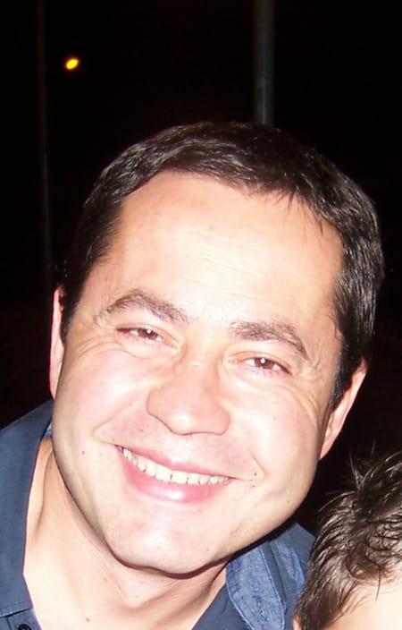 Sylvain Petit