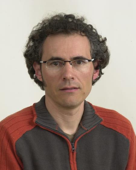 Philippe Paire