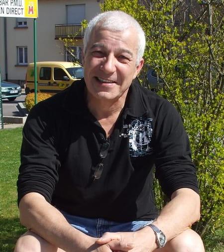 Didier Huriez