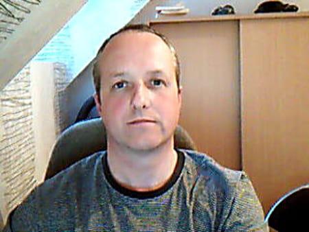David Gaston