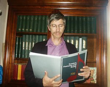 Jean- Marc Bouillet