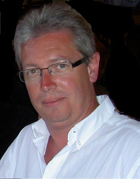 Laurent Tallandier