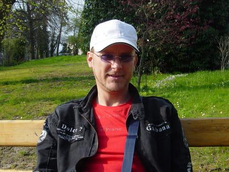 Fabrice Blanchard