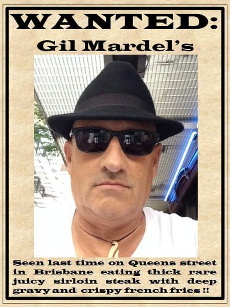Gilles Mardelle