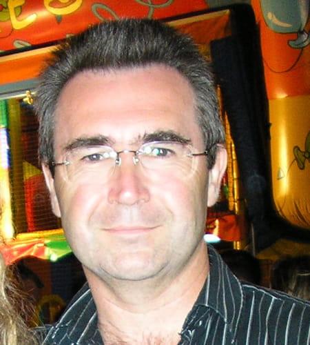 Thierry Bricaud
