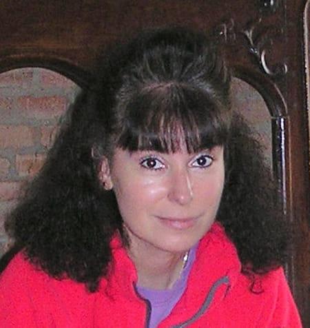 Isabelle Gaunet