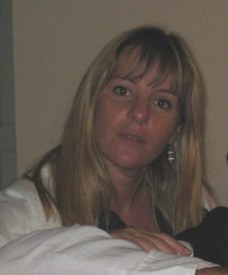 Valerie Bruni- Fella