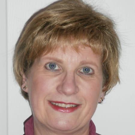 Marie- Claire Patris