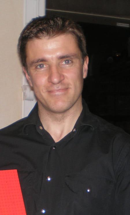 Vincent Nicol