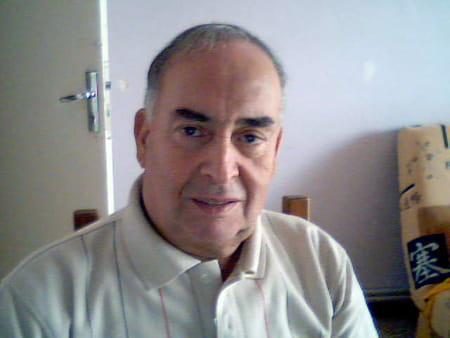 Abderrahmane Hamitouche