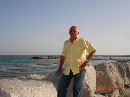 Yvon Maillard