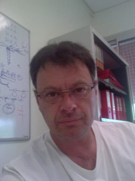 Didier Carisey