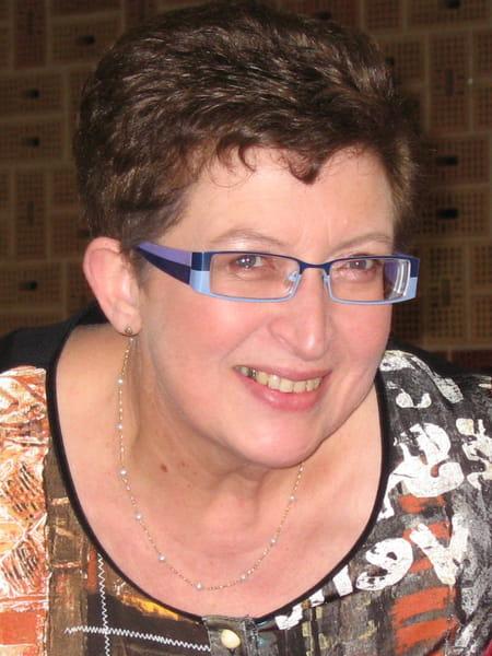 Francine Peutevynck
