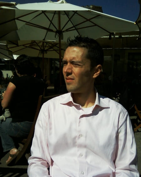 Henri Moet