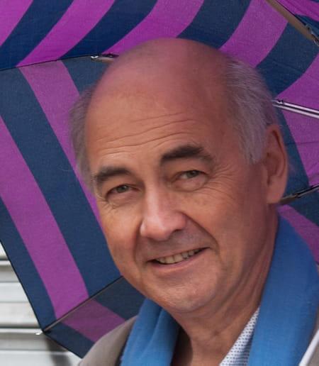 Jean- Pierre Belz