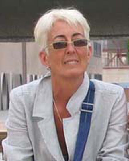 Agnes Boyer -  Alleaume