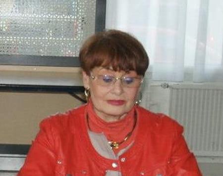 Huguette Chenu
