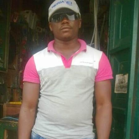Youssoufa Adjoudji