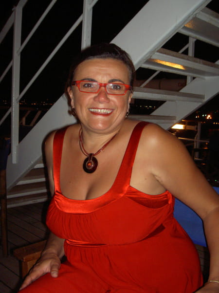 Isabelle Senchou