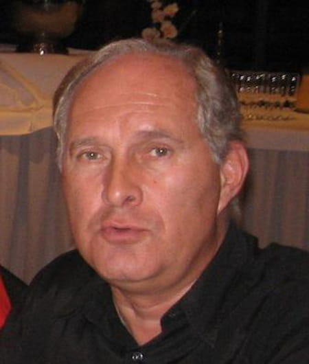 Michel De  Zan