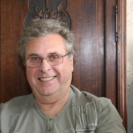 Jean  Pierre Rolland