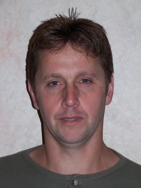 Michel Boussuge