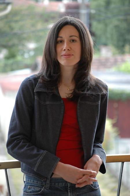 Marie- Catherine Oriano