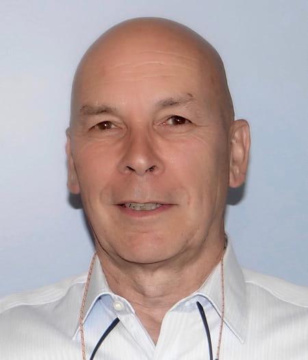 Bernard Caillat