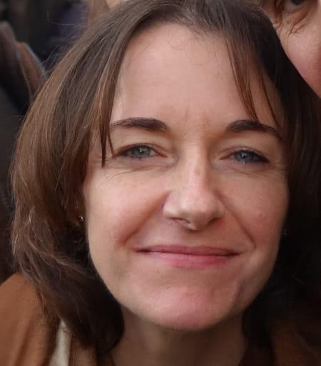 Valerie Chanteau