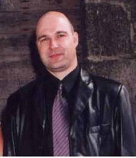 Herve Gardès