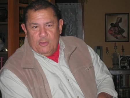 Jose Serveaux