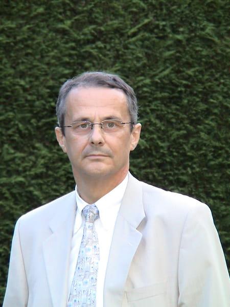 Jean- Paul Gary
