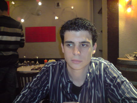 Gabriel Farina