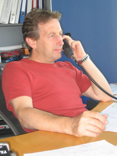 Denis Pagliai