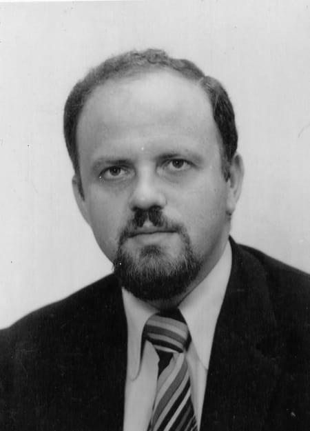 Gérard Korn