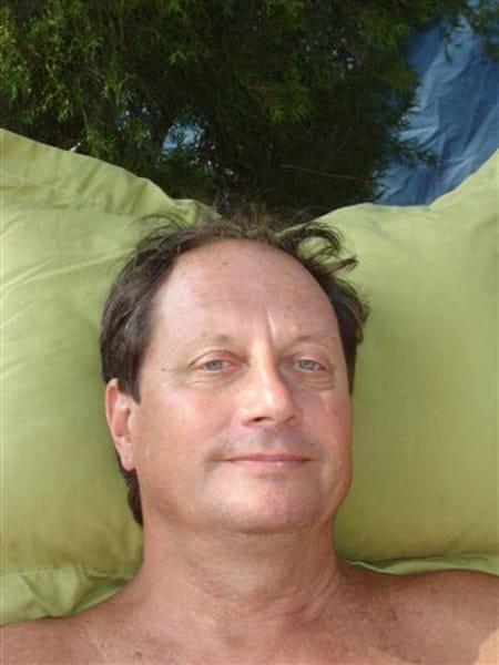 Jacques Orsoni