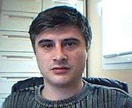 Maxime Gonzalez