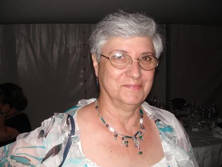 Noëlle Pinaud