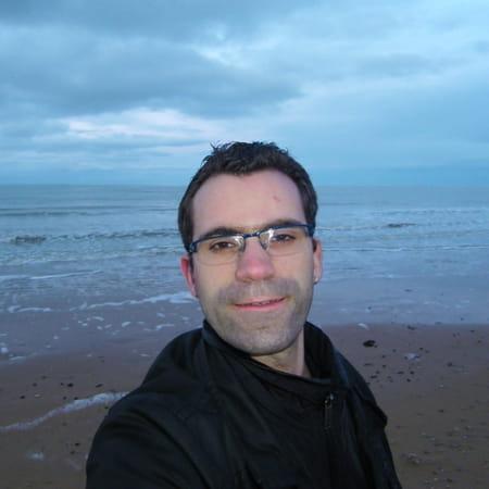 Sylvain Bessaud
