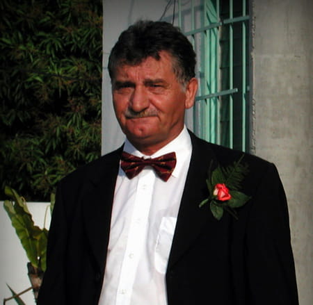 Daniel Evrard