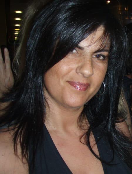 Nathalie Frederico